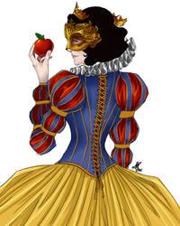 Snow White: Masquerade