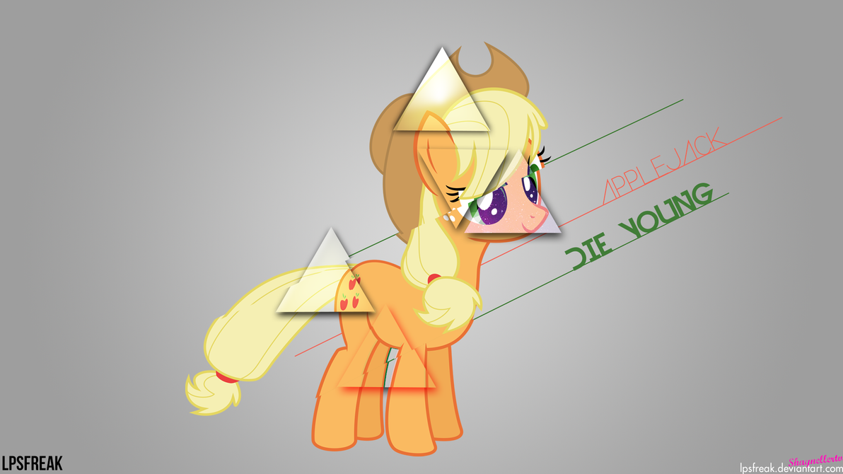VoE: Die Young by shaynelleLPS