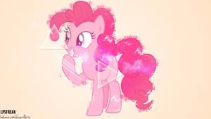 Lightpink Horse