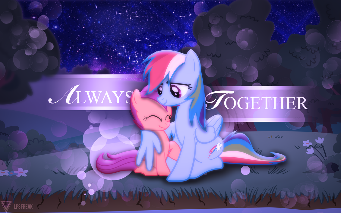 Always Together VIP by shaynelleLPS