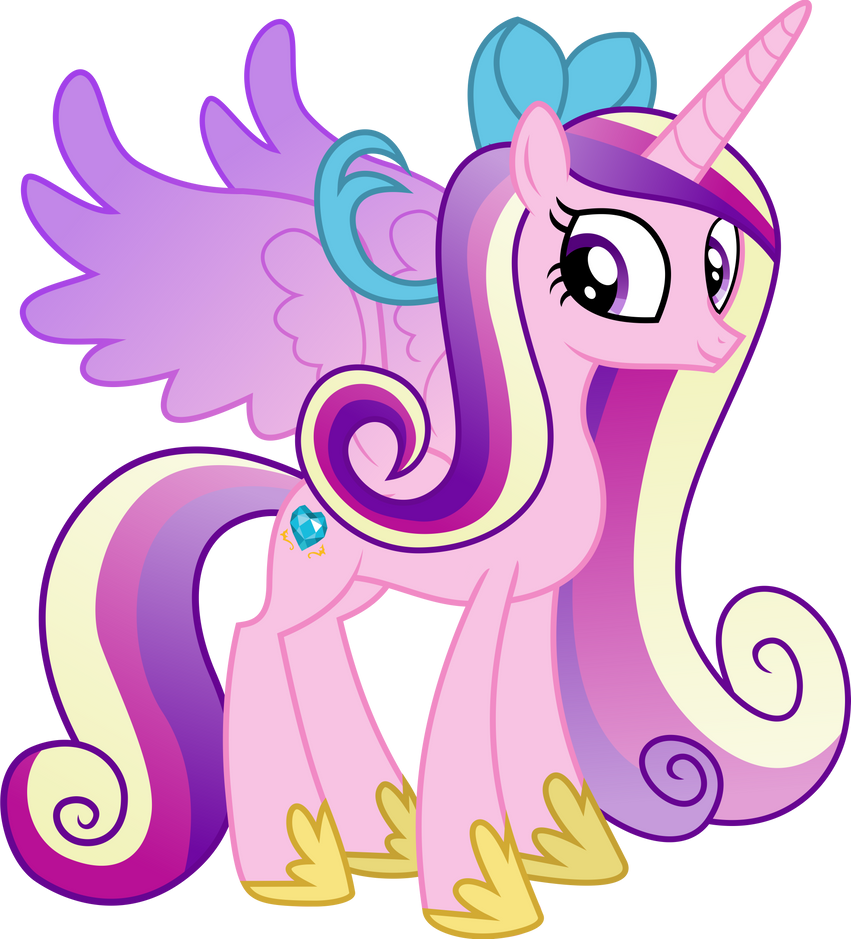 Princess Candace Ponytail By Illumnious On DeviantArt