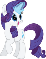 Fab rarity by illumnious