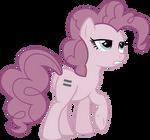 Bored Pinkie