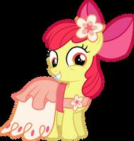 Applebloom Gala Dress by illumnious