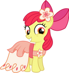 Applebloom Gala Dress