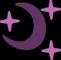 Moondancer's Cutie Mark by illumnious