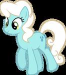 Unnamed Pony
