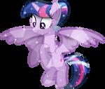 Crystal Princess Twilight