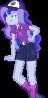 Luna Seriously?
