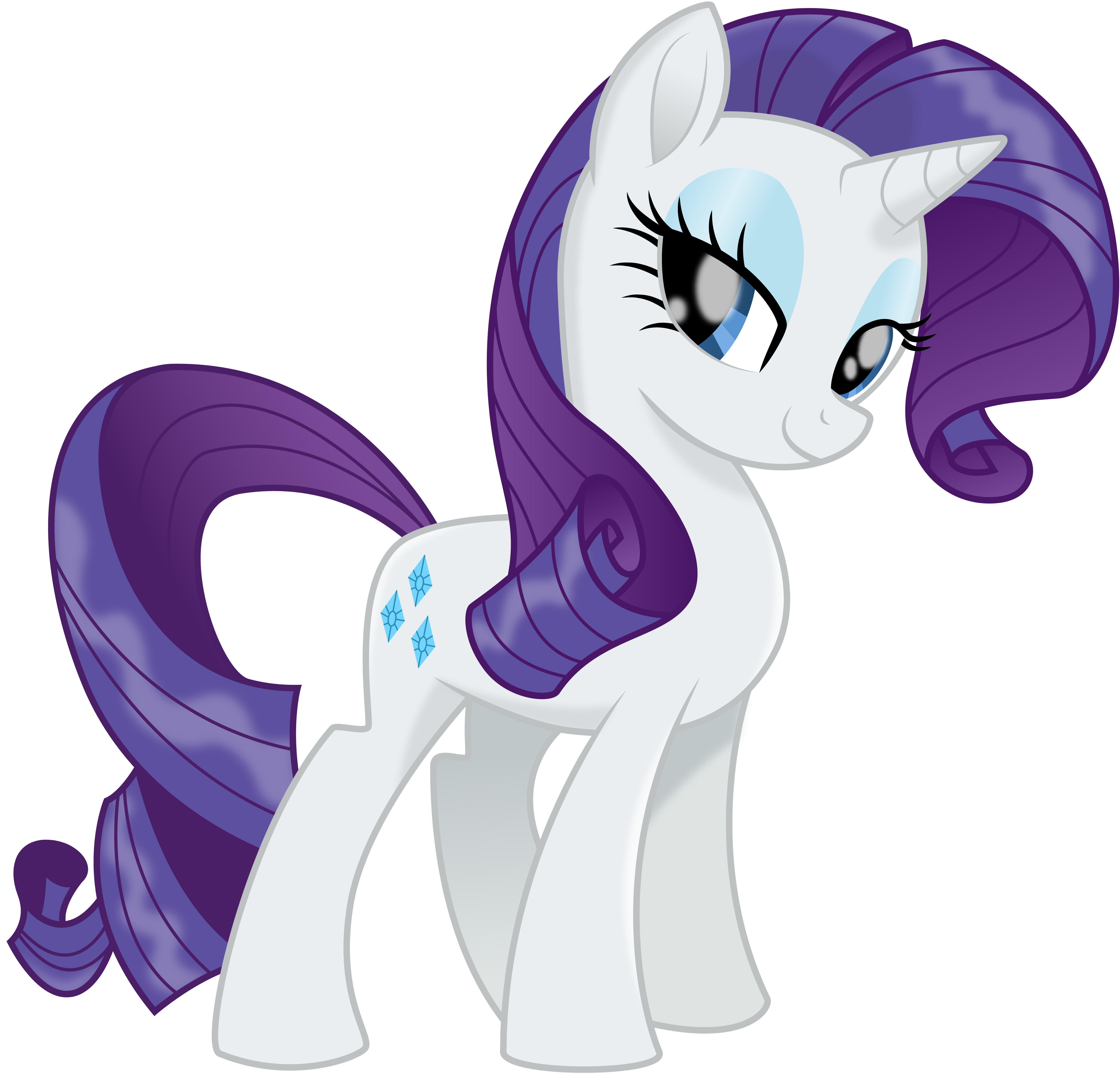 My Little Pony | 2048