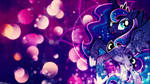 Sparkle Nights by illumnious