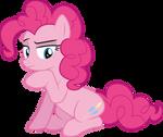 Unsure Pinkie