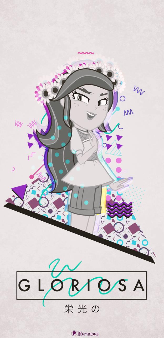 Gloriosa Daisy Iphone X Xs Wallpaper By Illumnious On Deviantart