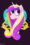Crystal Princess: on RedBubble by illumnious