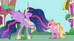 Ruler and her pupil by illumnious