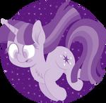 Purple Twilight by illumnious