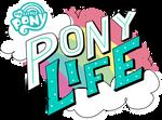 Pony Life logo