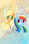 Honesty and Loyalty by illumnious