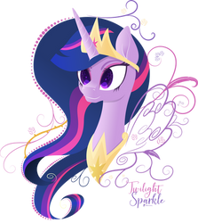 Ruler Of Equestria (2021 Design)