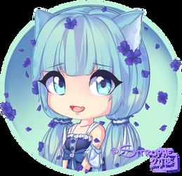 [Request] Aliana-chan