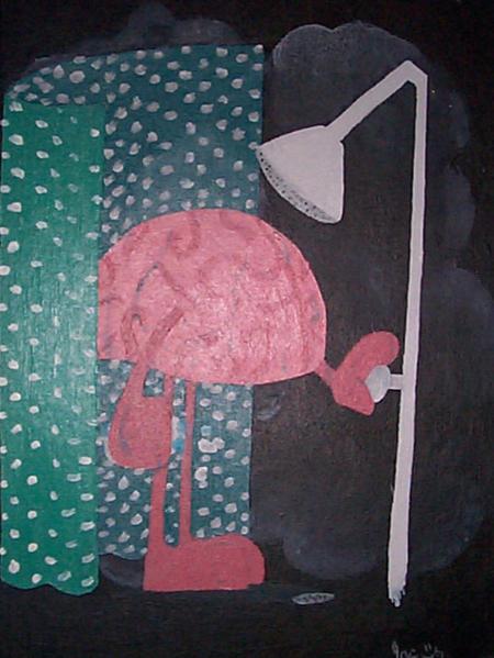 Brain Wash by PMSrhino
