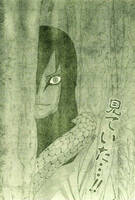 Orochimaru... by Ichigo-Soda