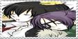 Stamp HibaChrome_1 by AllenWalkerHinamori