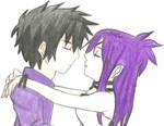 Can I kiss you, Hibari-san? by AllenWalkerHinamori