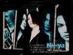 Cyan Ni~ya Outcome by AllenWalkerHinamori