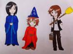 Nightmare The Sorcerer's Apprentice by AllenWalkerHinamori