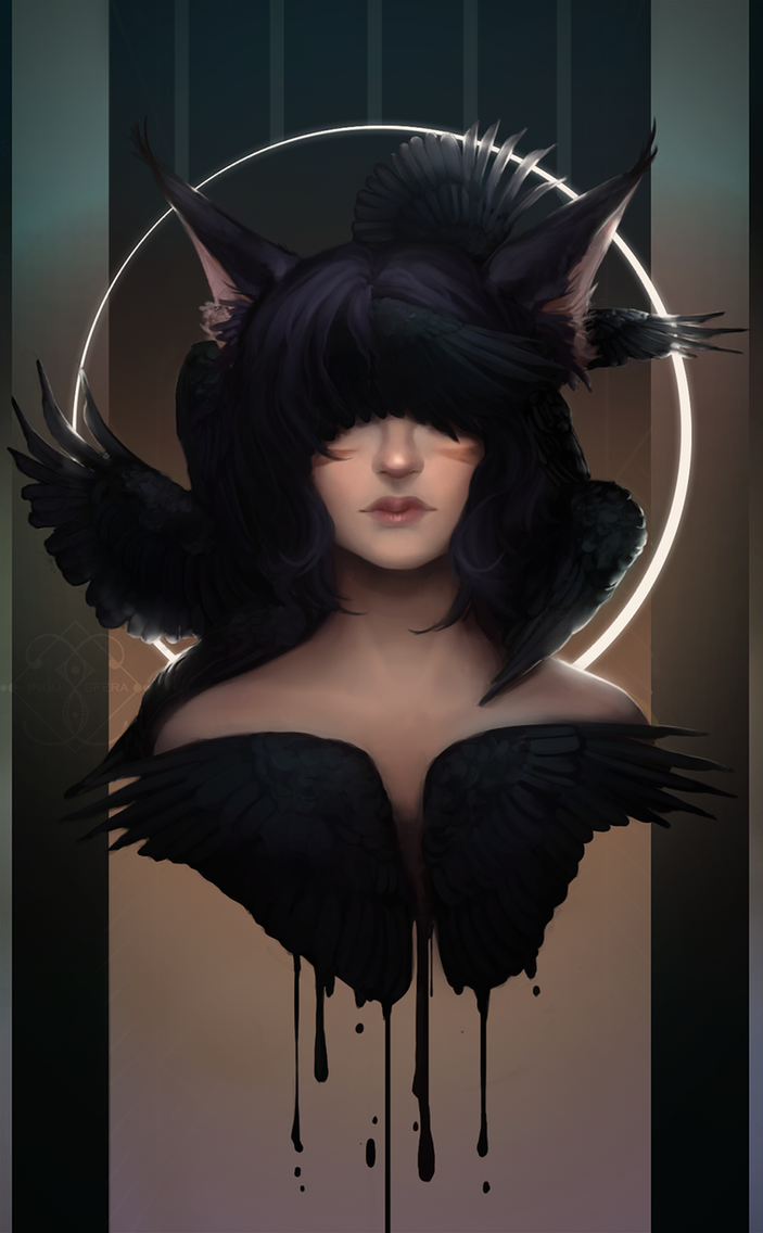 Ianthe Commission by InduSfera