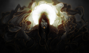pagan by InduSfera