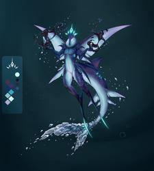 Eteri Custom - Frost Bite