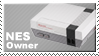 Nes Owner Stamp by JazzaX