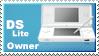 Dslite Owner Stamp by JazzaX