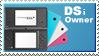 Dsi Owner Stamp by JazzaX