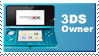 3ds Owner Stamp by JazzaX