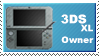 3dsxl Owner Stamp by JazzaX