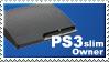 Ps3slim Owner Stamp
