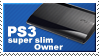 Ps3superslim Owner Stamp