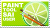 Painttoolsai User Stamp by JazzaX