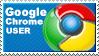 Chrome User Stamp
