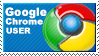 Chrome User Stamp by JazzaX