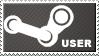 Steam User Stamp by JazzaX