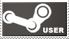 Steam User Stamp by JazzaX