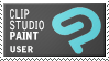 Clip Studio Paint User Stamp
