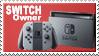 Switch owner stamp by JazzaX