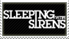Sleeping With Sirens Stamp by Fruitily