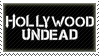 Hollywood Undead Stamp by Flynnux