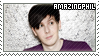 AmazingPhil Stamp 2 by Luvise
